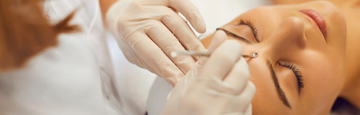 Extraction facial